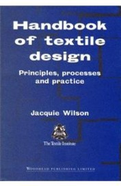 Handbook Of Textile Design: Principles Processes   & Practice