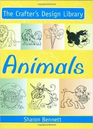 Animals : The Crafters Design Library