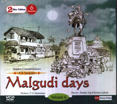 Malgudi Days-6