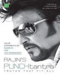 Rajiniyin Punch Thantram