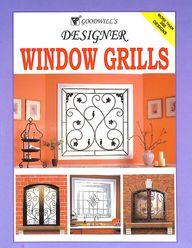 Designer Window Grills