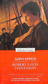 Kidnapped - Enriched Classic