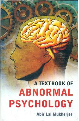 Textbook Of Abnormal Psychology