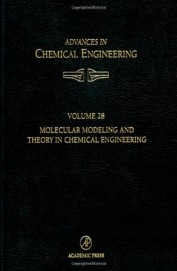 Molecular Modeling & Theory In Chemical Engineering