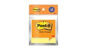 "3M Post-it 3""x3"" Yellow Notes-100 Sheets"