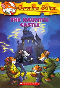 Haunted Castle : 46