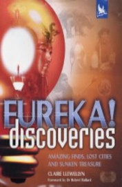 Eureka Discoveries Amazing Finds Lost Cities & Sunken Treasure