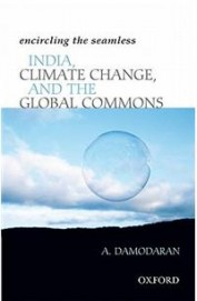 India Climate Change & The Global Commons