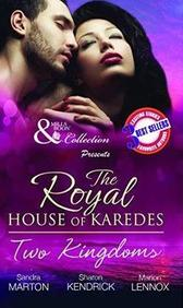 The Royal House Of Karedes: Two Kingdoms