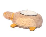 IVEI Turtle Tea Light Candle Holder