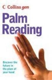 Collins Gem Palm Reading