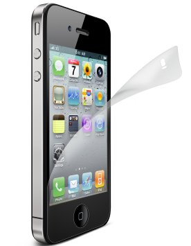 Skech Anti-Glare iPhone 4/4s Screen Protector