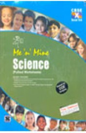 Me N Mine Science Class 10 Term 2 Pullout          Worksheets : Cce Cbse