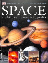 Space Childrens Ency