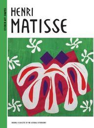 Sticker Art Shapes: Henri Matisse
