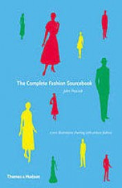 Complete Fashion Sourcebook