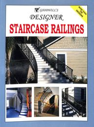 Designer Staircase Railings