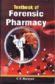 Textbook Of Forensic Pharmacy