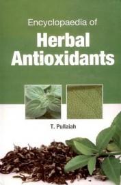 Ency Of Herbal Antioxidants Set Of 3 Vol