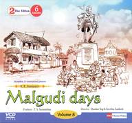 Malgudi Days-8