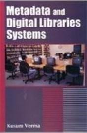 Metadata & Digital Libraries Systems