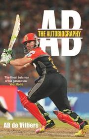 Ab De Villiers : The Autobiography