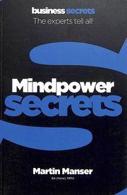 Mind Power : Collins Business Secrets