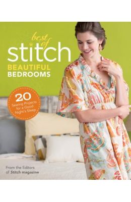 Best of Stitch Beautiful Bedrooms With Pattern(s)