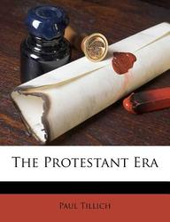 The Protestant Era