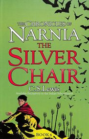 Silver Chair Book 6 Chronicles Of Narnia