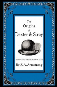The Origins Of Dexter & Stray, Part One: The Horizon Line
