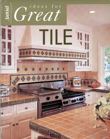 Sunset Ideas For Great Tile
