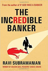 Incredible Banker