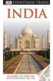 Eyewitness Travel India