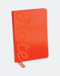 Knock Knock Notebook Ribbon Journal
