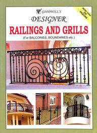 DESIGNER RAILINGS and GRILLS