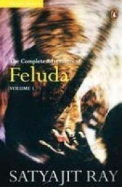 Complete Adventures Of Feluda Vol 1