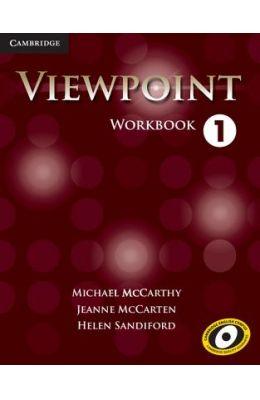 Viewpoint Level 1 Workbook