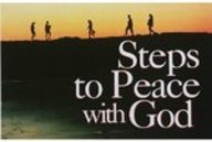 Steps To Peace With God: Landscape