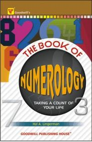 Book Of Numerology Taking A Count Of Your Life