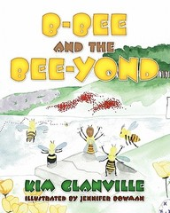 B-Bee And The Bee-Yond
