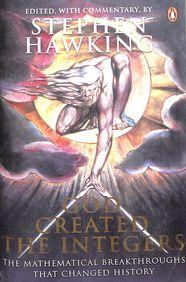 God Created The Integers