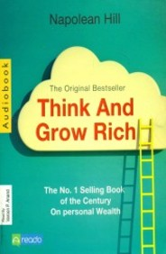Think And Grow Rich (Audio Book)