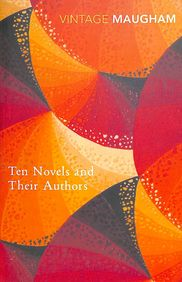 Ten Novels & Their Authors