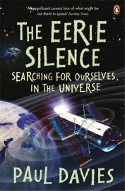 Eeerie Silence : Searching For Ourselves In The    Universe