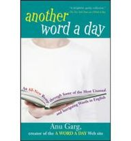 Another Word A Day, Limited Gift Edition