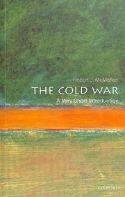 Cold War - A Very Short Introduction