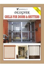 Designer Grills For Doors & Shutters