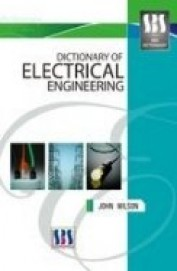 Dictionary Of Electrical Engineering price comparison at Flipkart, Amazon, Crossword, Uread, Bookadda, Landmark, Homeshop18