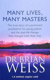 Many Lives Many Masters: True Story